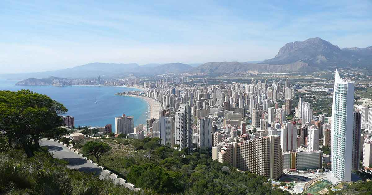 12 Useful Tips For Living In Benidorm