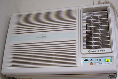Air conditioning units in Villamartin