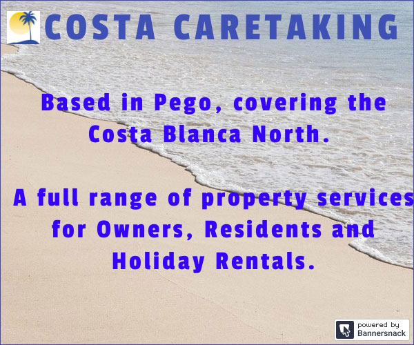 Costa Caretaking