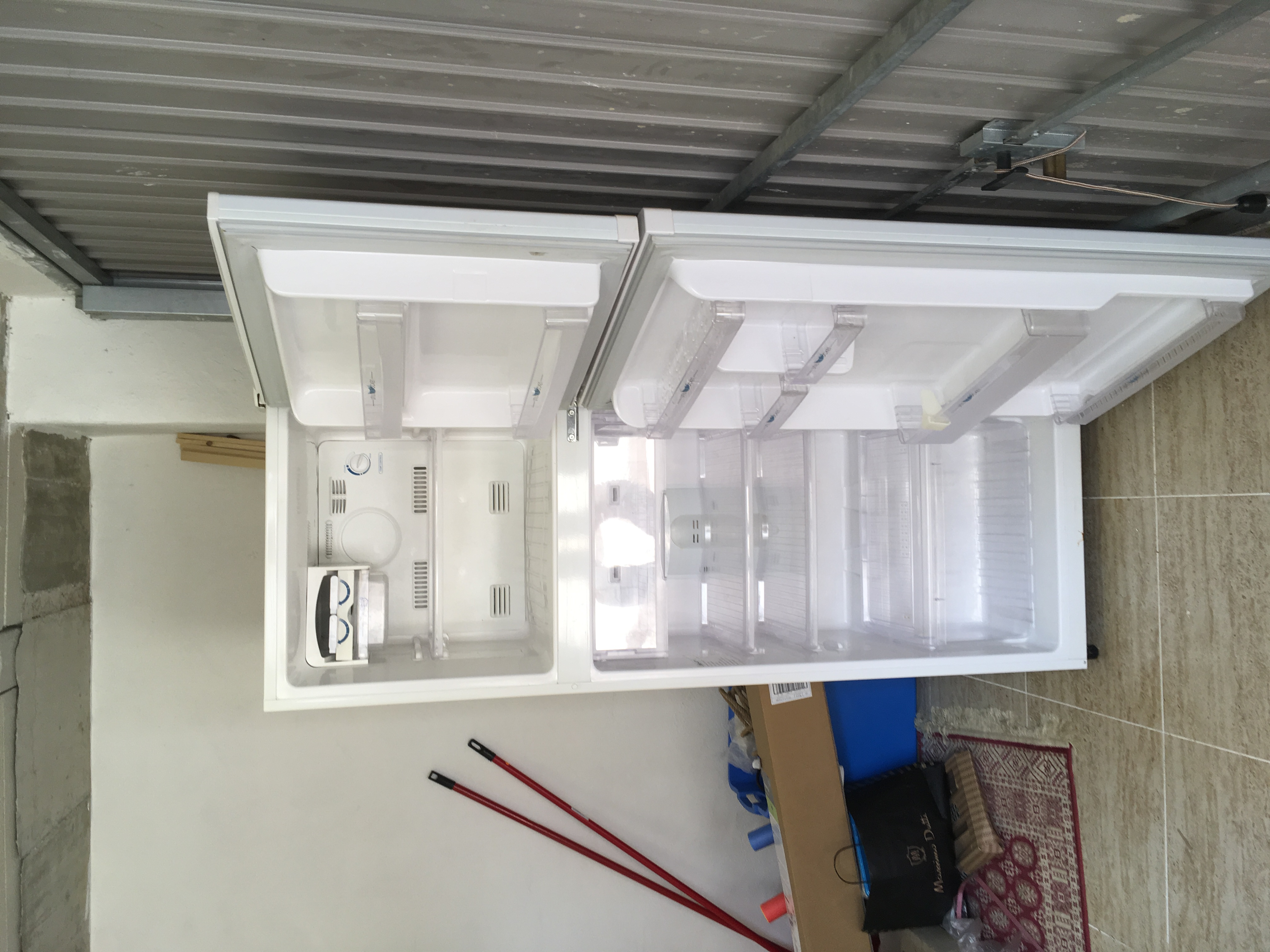 For sale:  SOLD Samsung fridge freezer