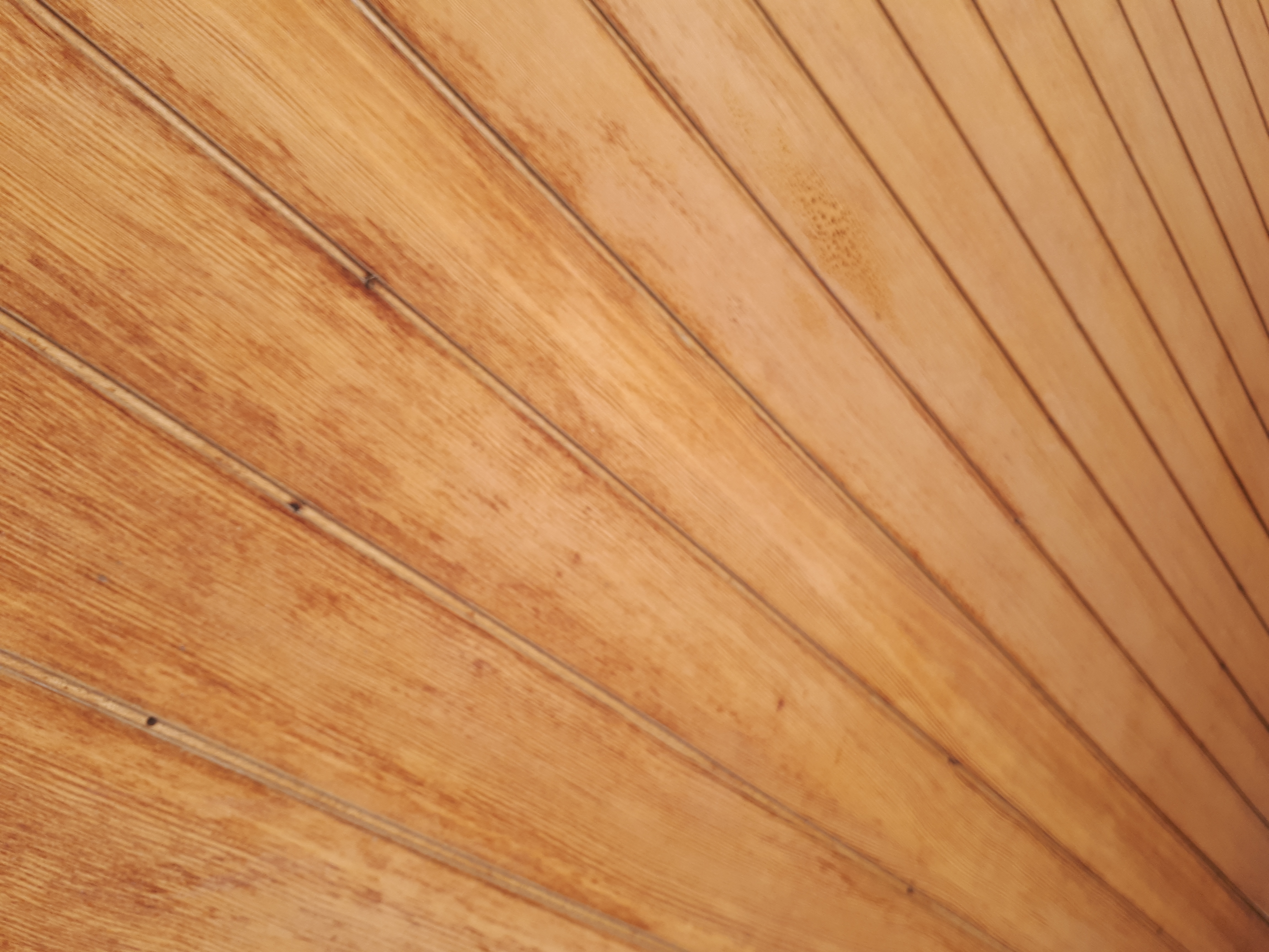 Tongue and Groove Plywood Sheet