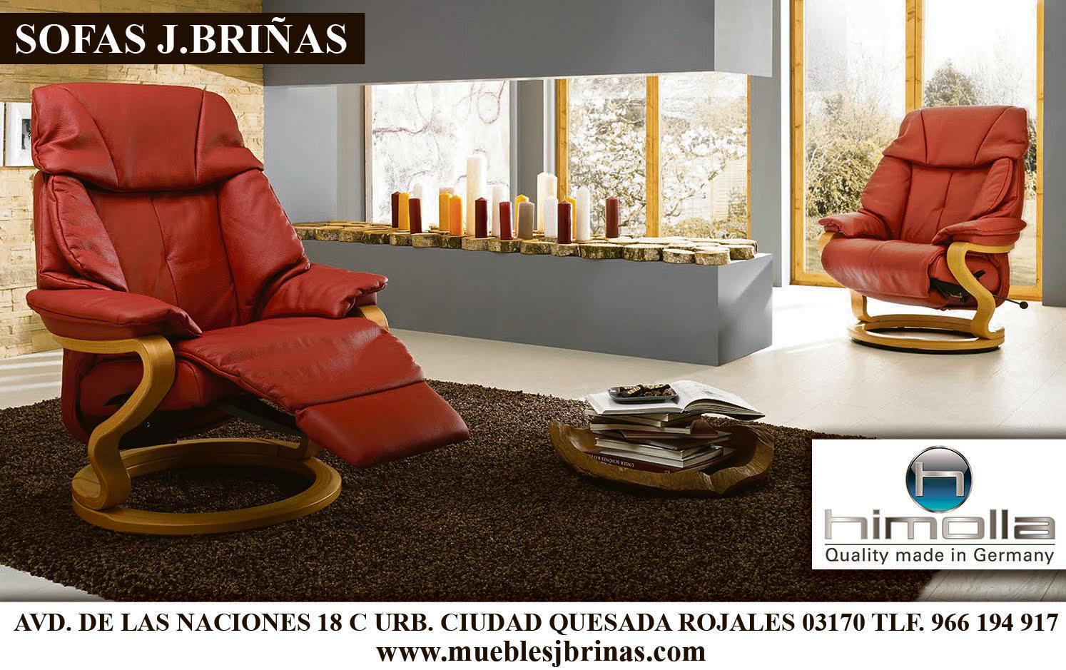 Garden Furniture Quesada Spain