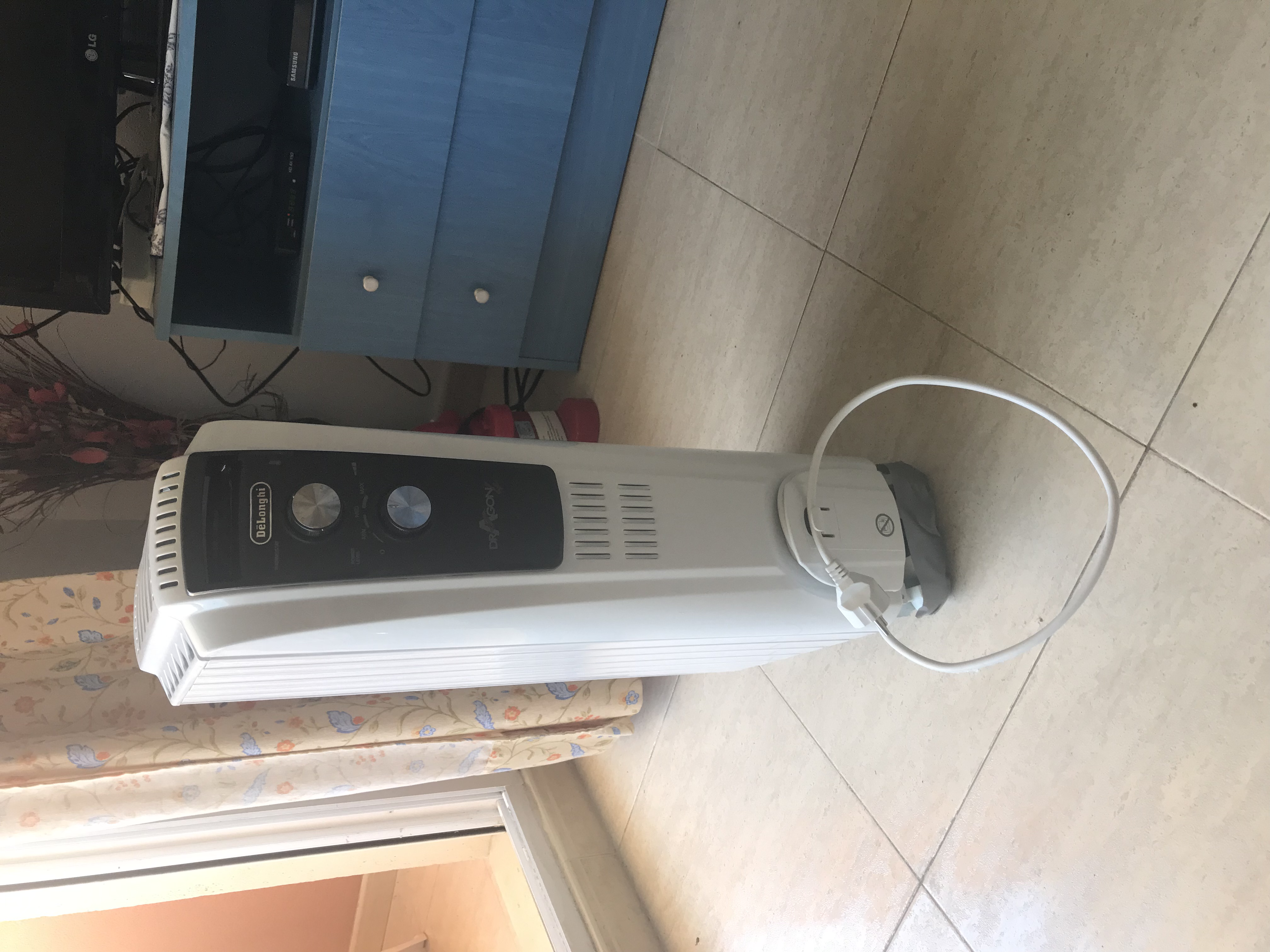 For Sale Delonghi Oil Radiator Buy And Sell Items In