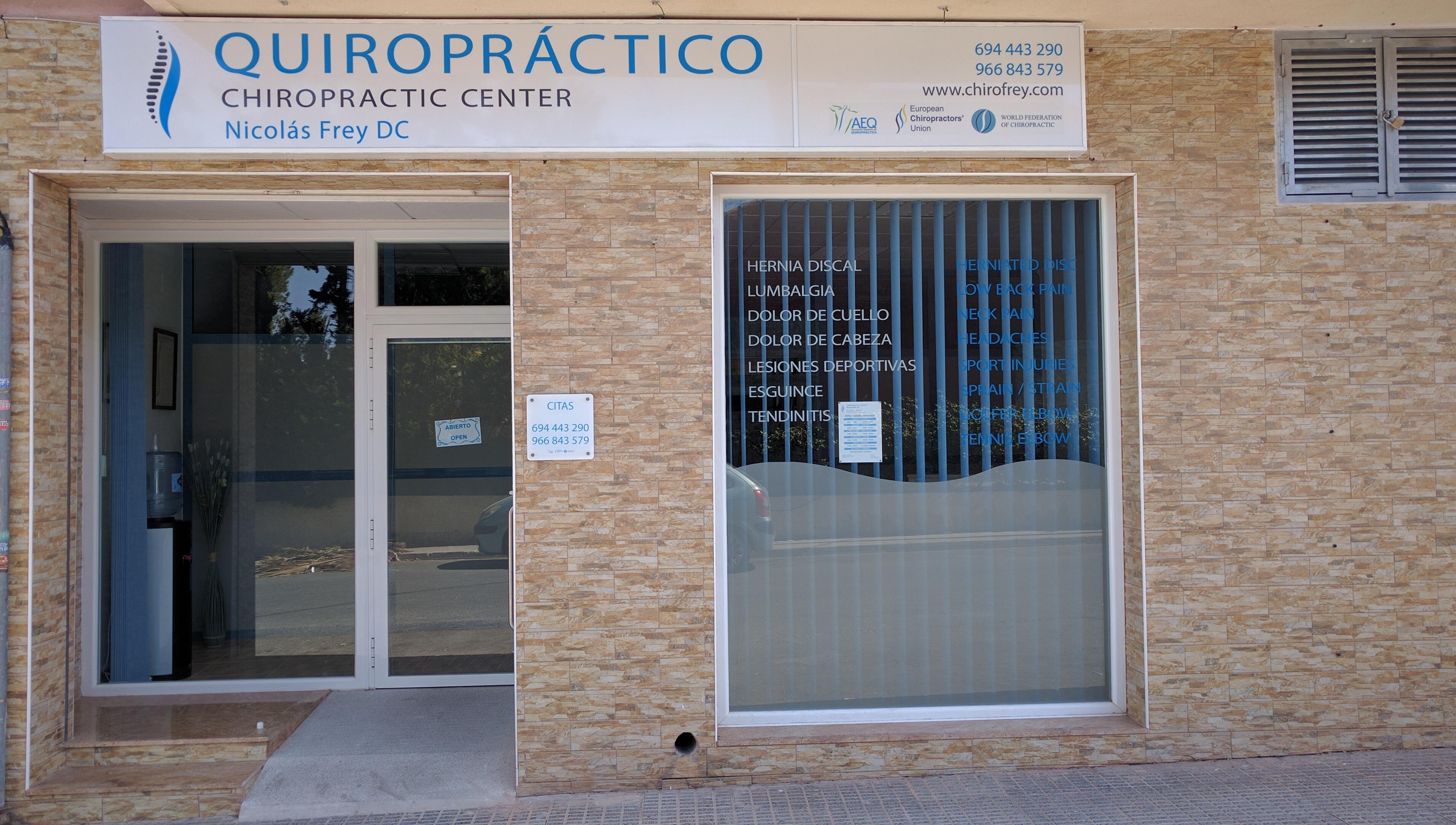 chiropractors in costa blanca costa blanca forum costa blanca