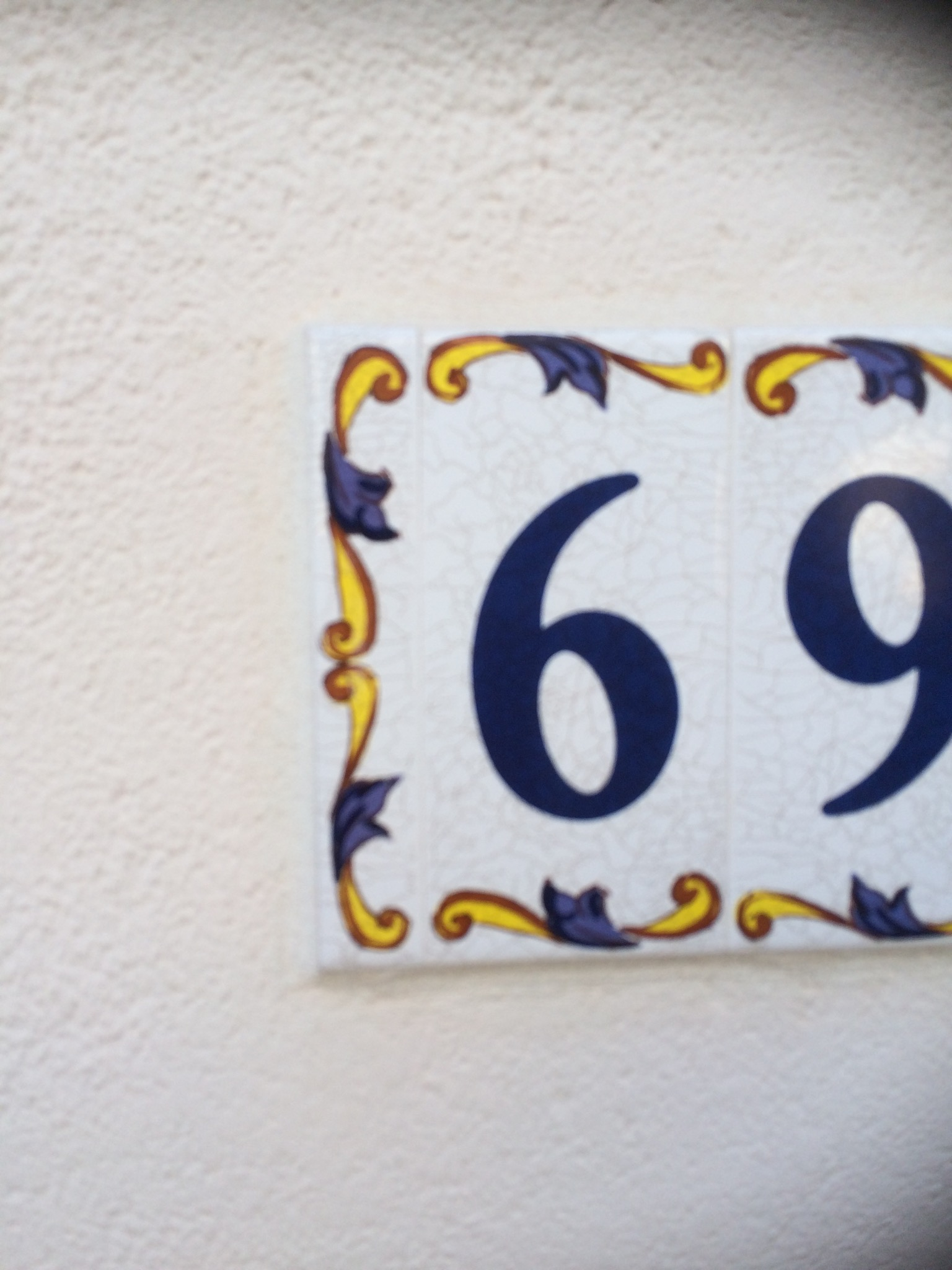 Where to ceramic number and letter tiles Where to things