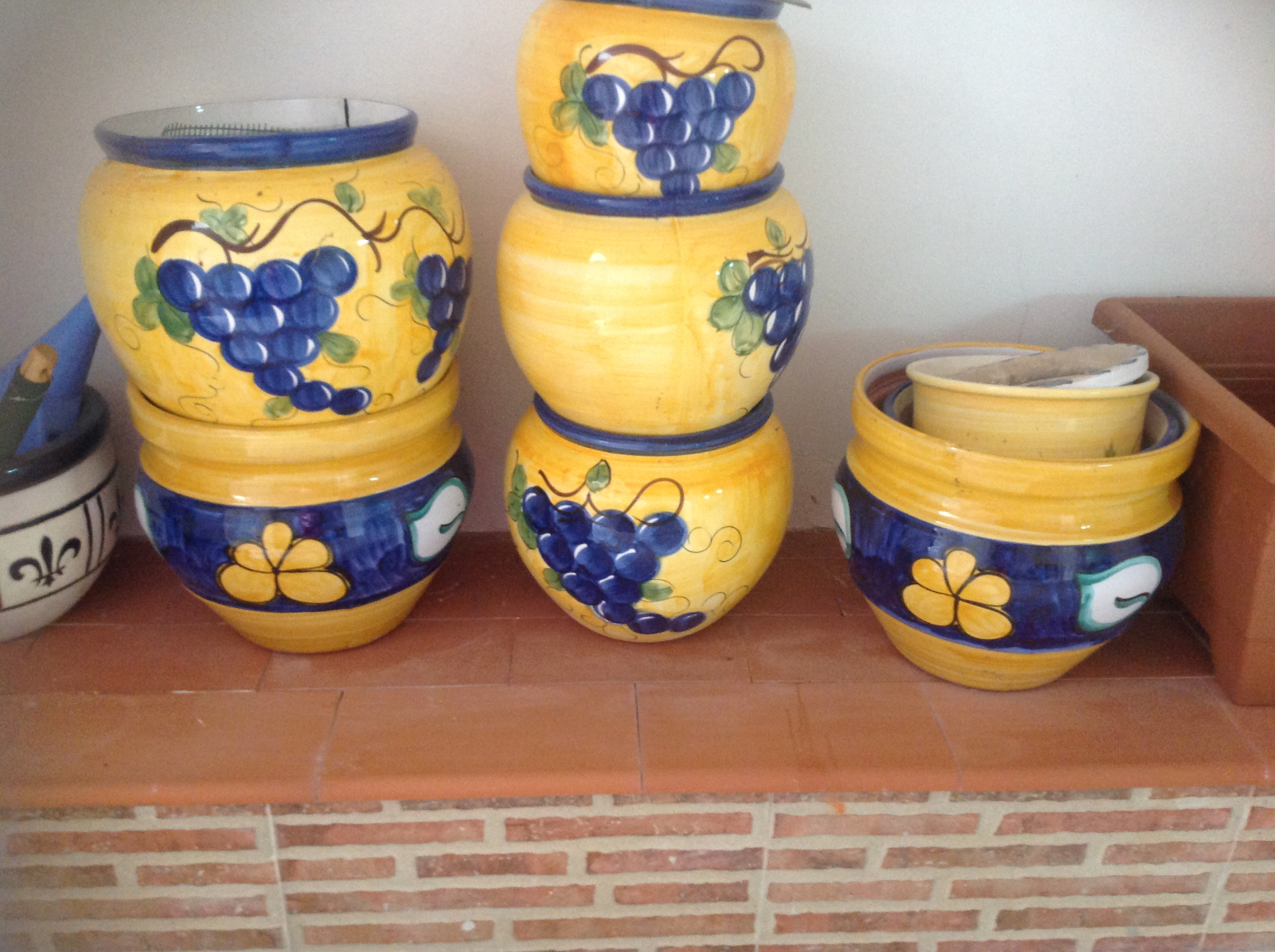 For Sale Plant Pots Buy And Sell Items In Gran Alacant