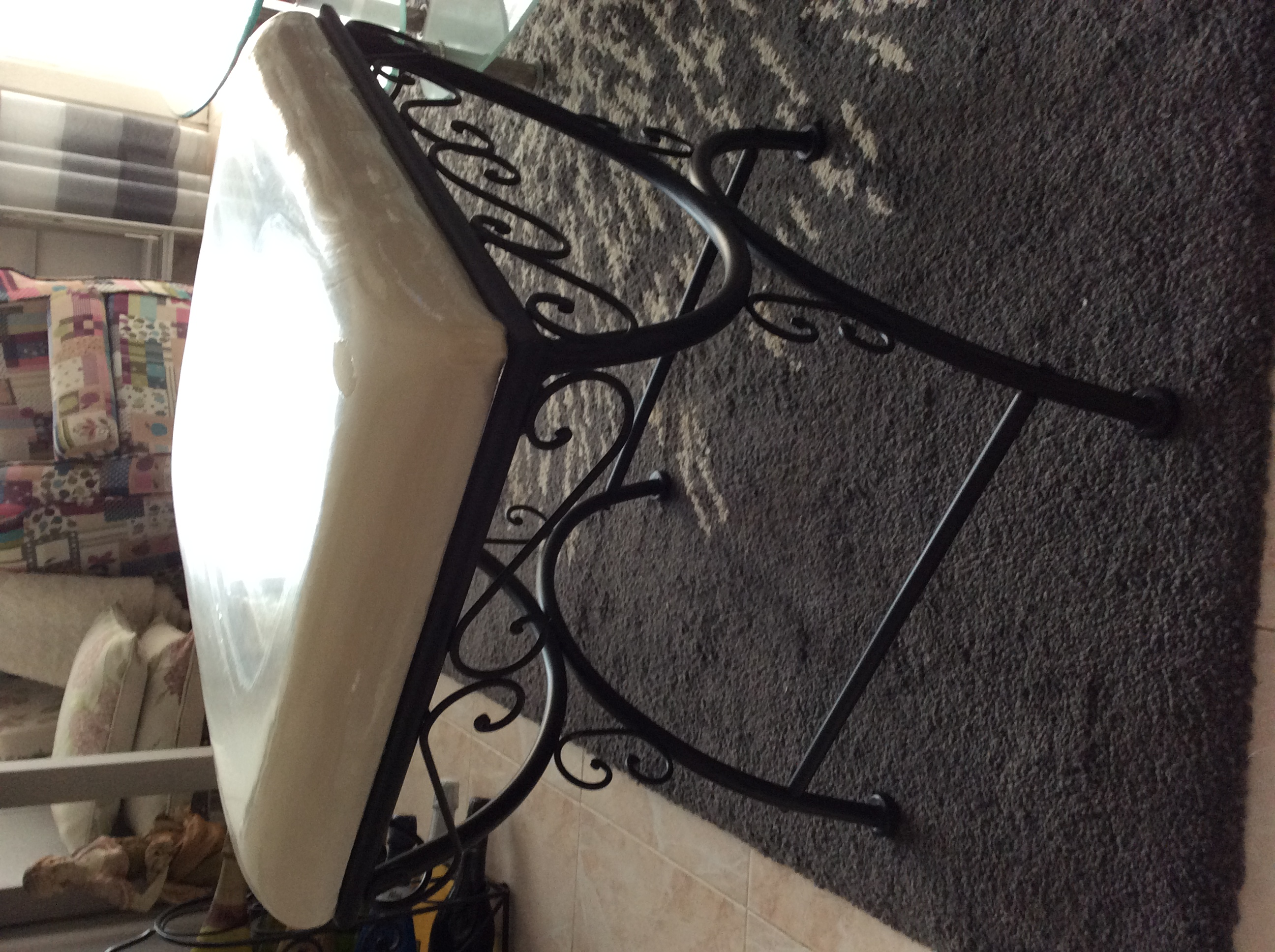 For Sale: Dressing Table Stool