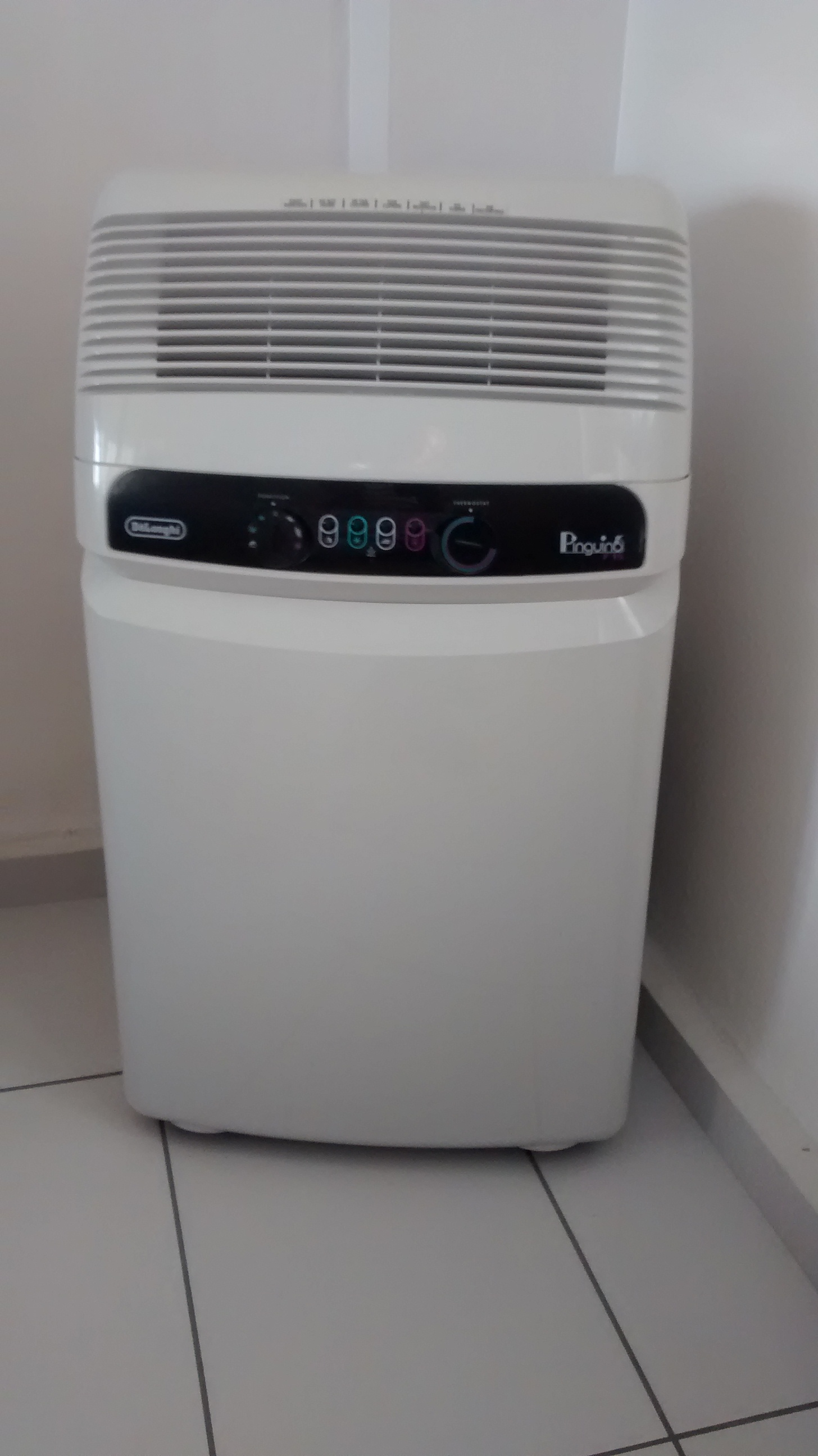 For Sale Delonghi Free Standing Air Con Unit Buy And Sell