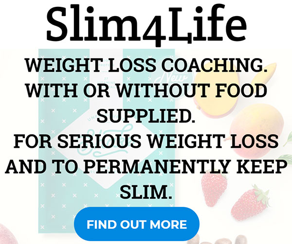 Slim4Life - Weight loss coaching