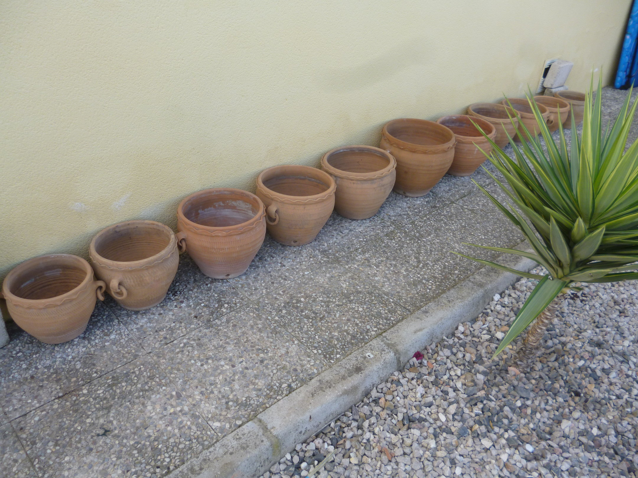 pi joy diy weblog easy to my planters transform painted planter way an pots a terracotta oh