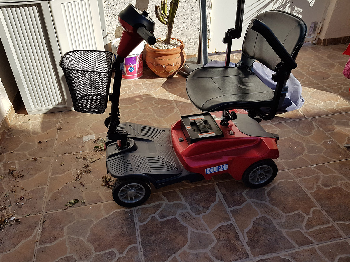 For sale mobility scooter buy and sell items in for Motorized wheelchair for sale