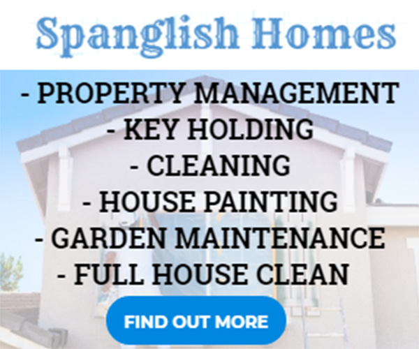 Spanglish Homes Property Management and Maintenance