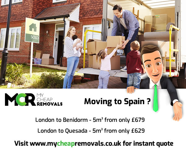 My Cheap Removals