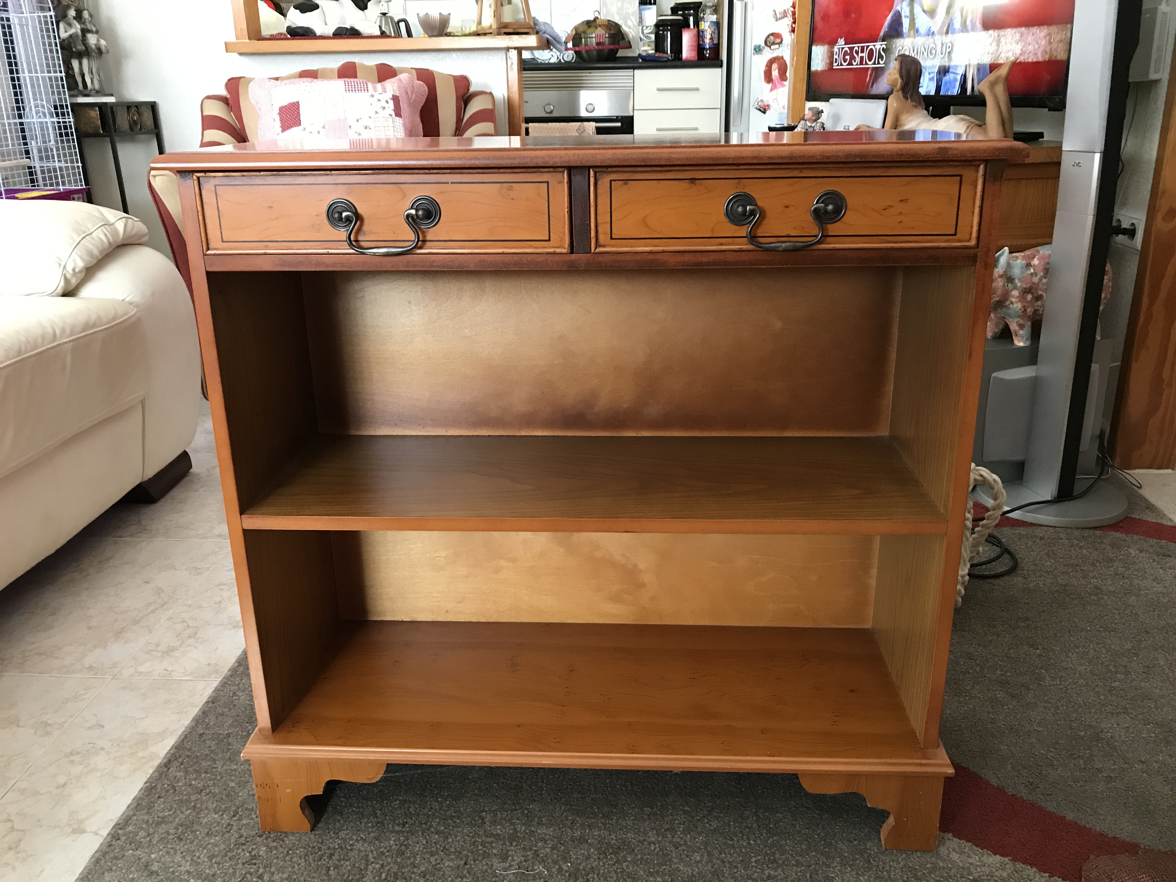 For sale: Solid Wood Cabinet