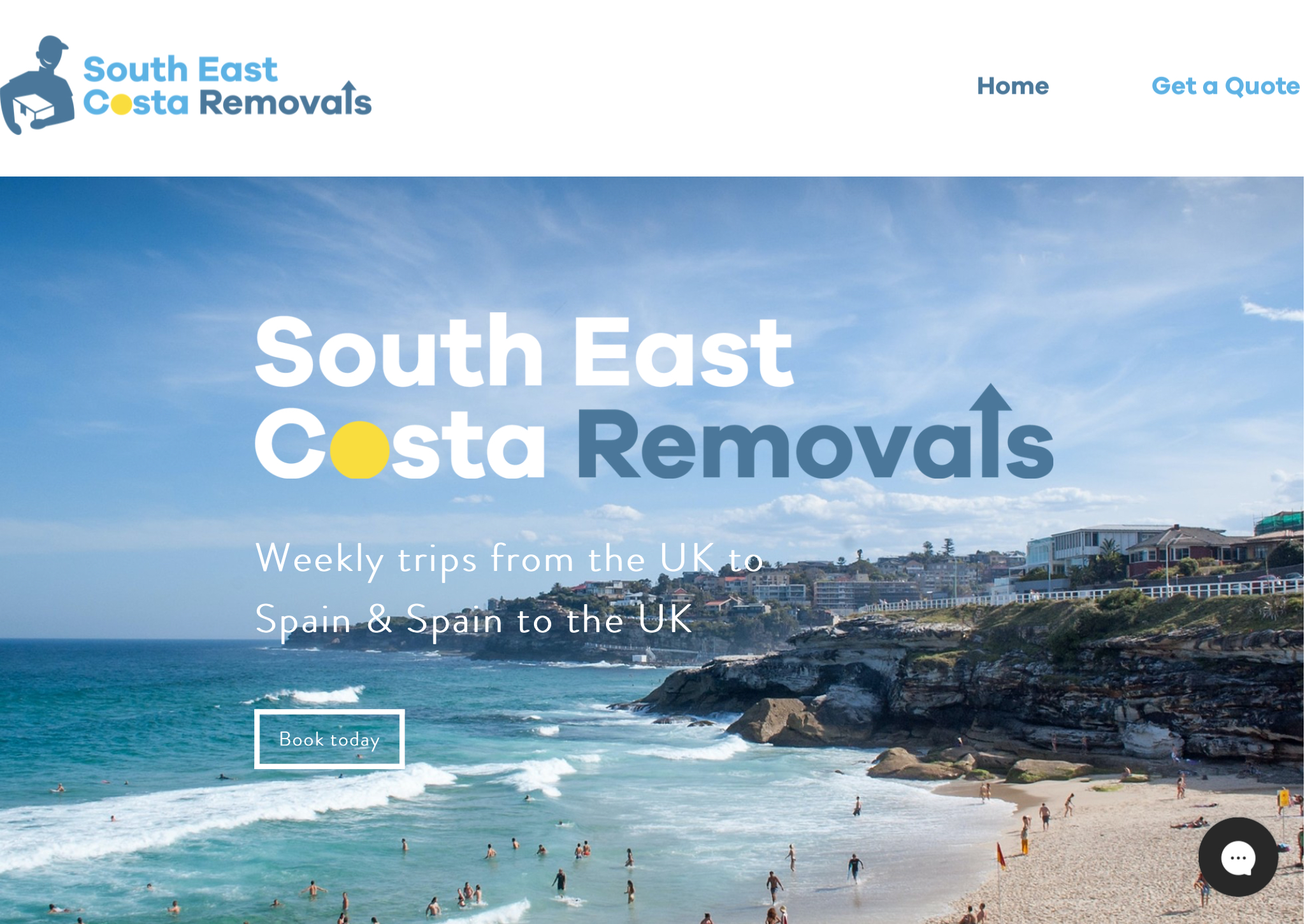 South East Costa Removals