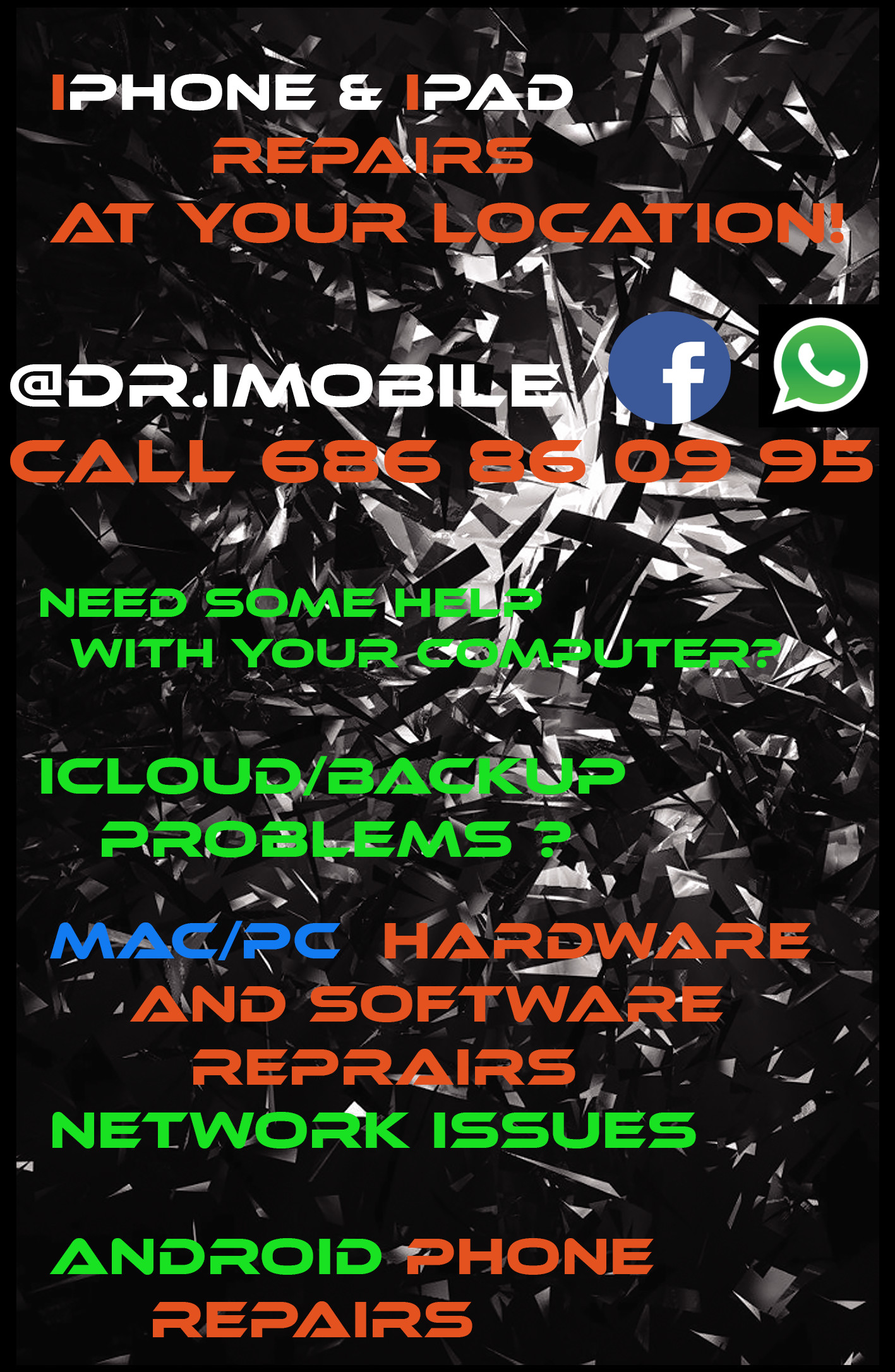 DriMobile In Aspe Address Telephone Number And Opening Hours
