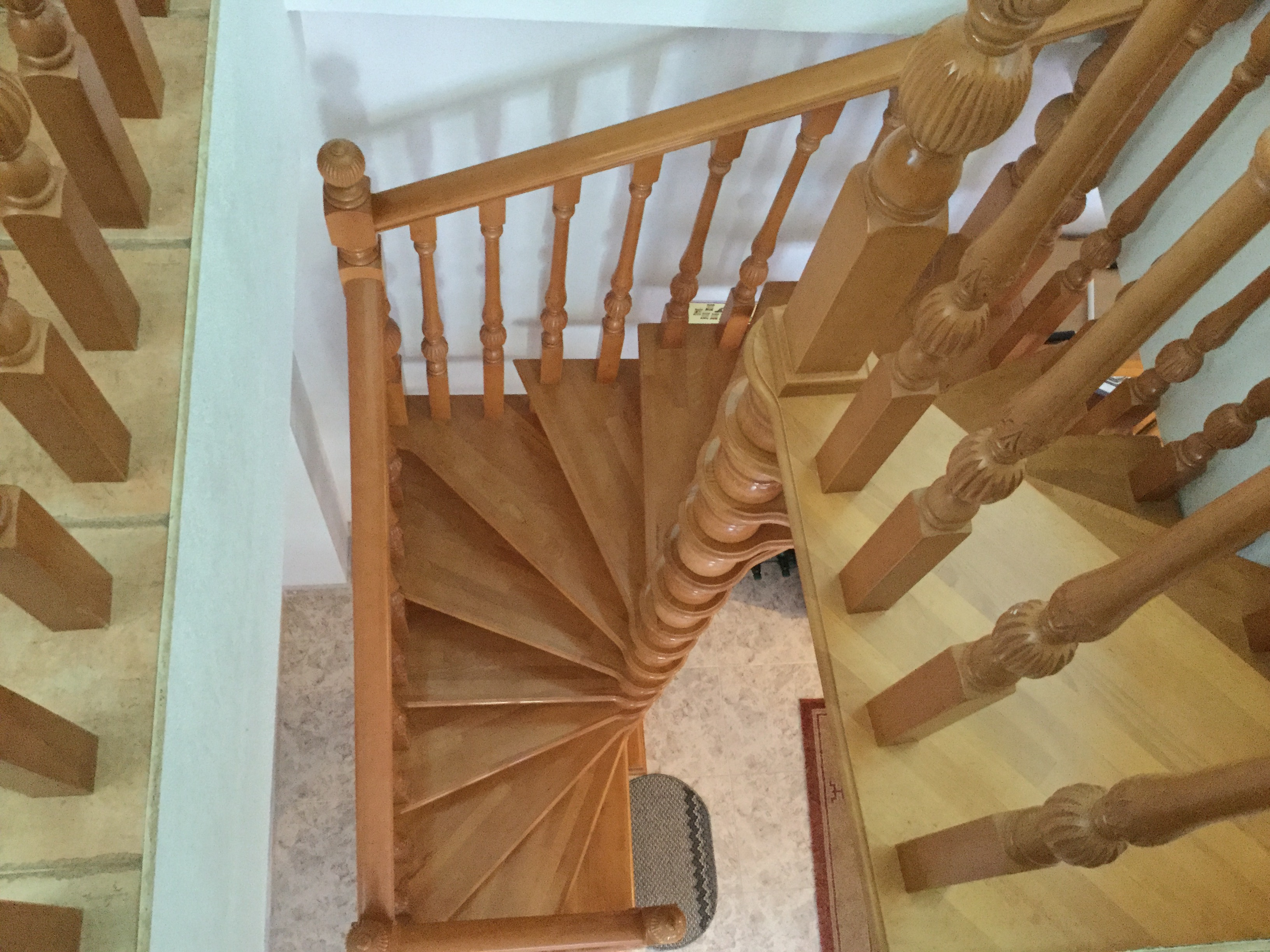 For Sale Spiral Internal Staircase Buy And Sell Items In Rojales Rojales Forum Costa Blanca Forum In The Alicante Province Of Spain