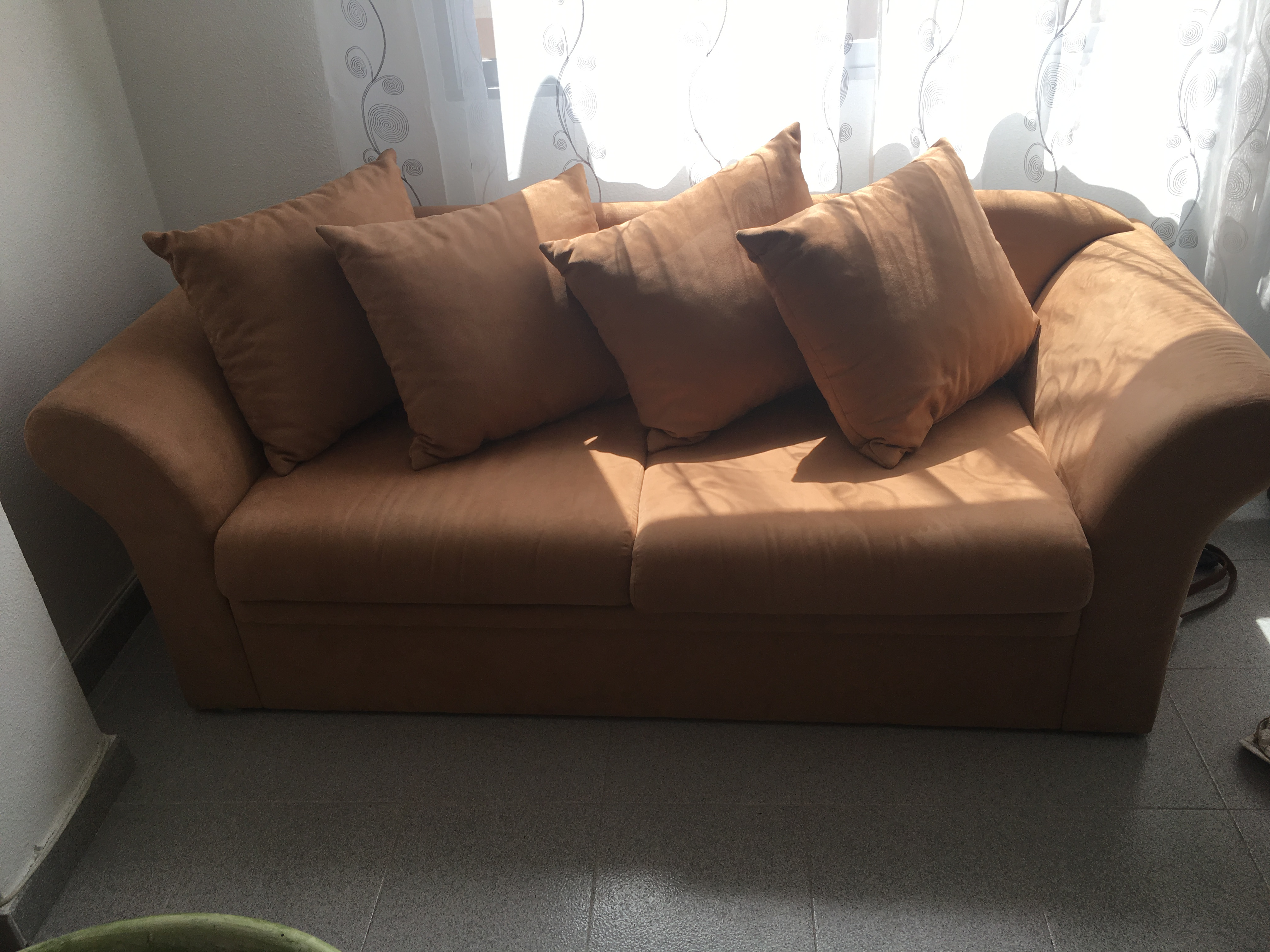 Remarkable For Sale Large Comfy Sofa Buy And Sell Items In Spiritservingveterans Wood Chair Design Ideas Spiritservingveteransorg