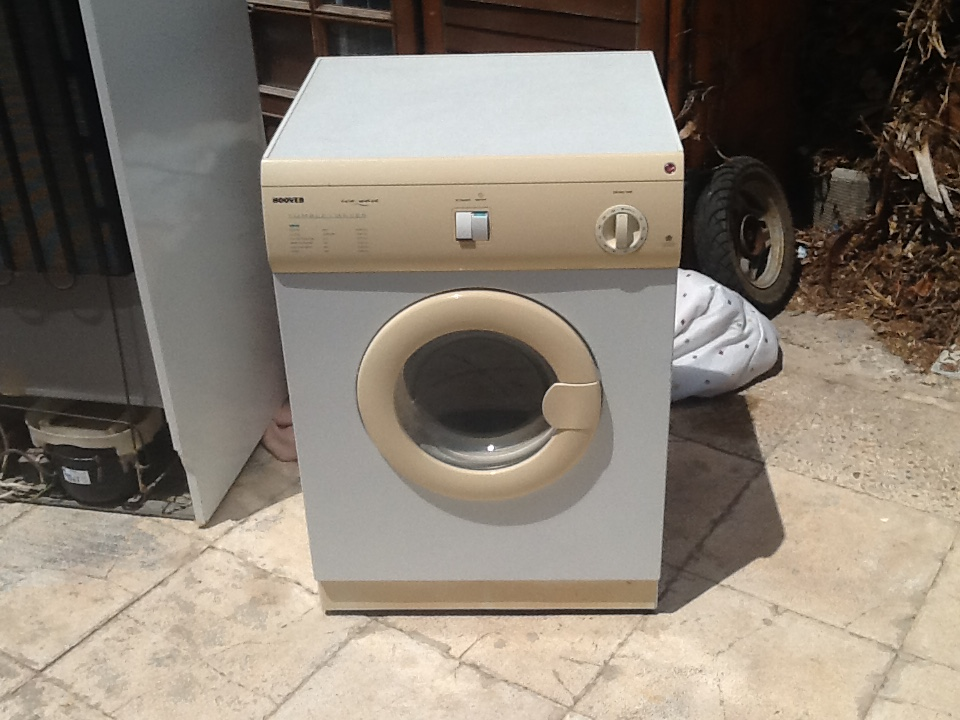 For sale: Hoover Eco drive Tumbledryer