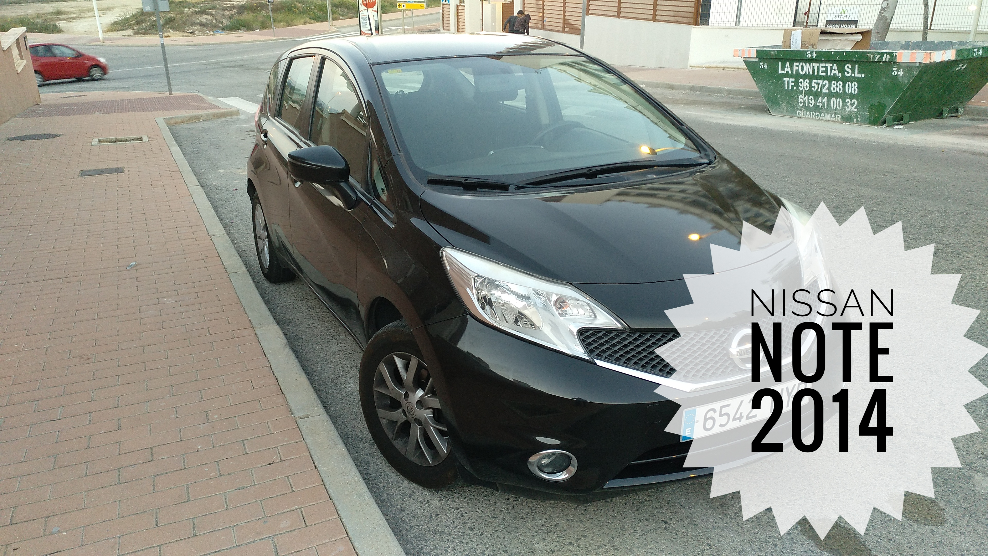 For Sale Nissan Note Acenta 2014 12 Petrol Buy And Sell