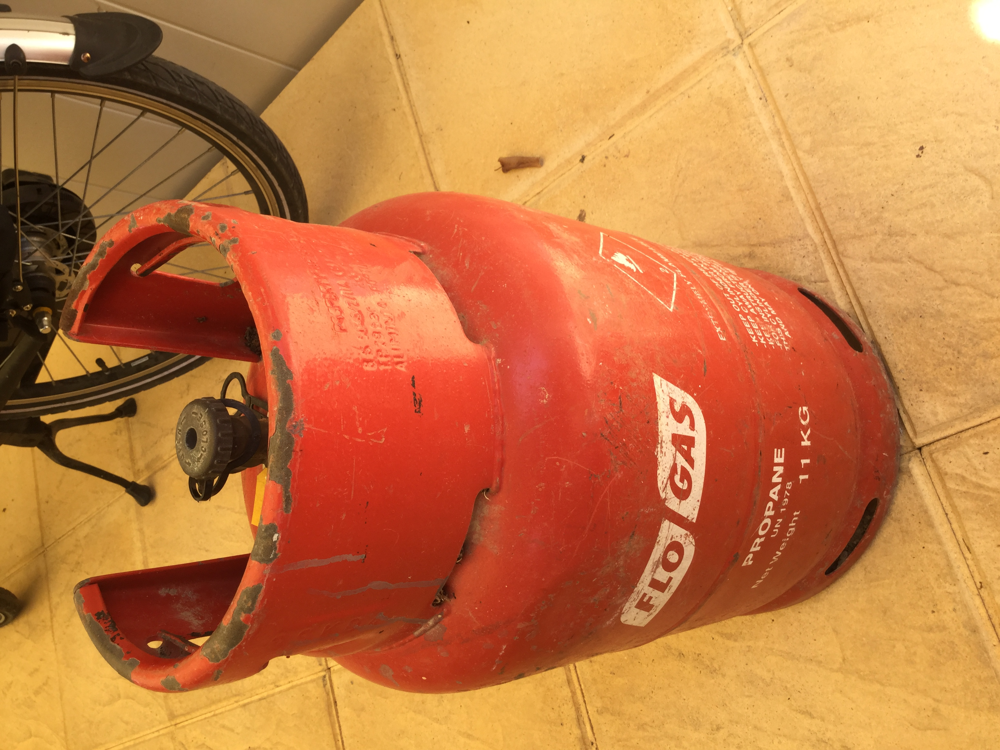 for sale flo gas 11 kg bottle buy and sell items in