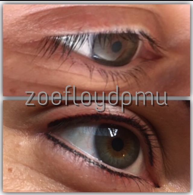 forum permanent make up
