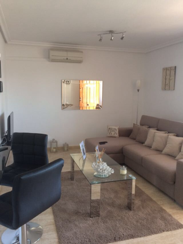 One Bedroom Apartment Properties For Sale Apartments Houses And Villas In Mil Palmeras Mil