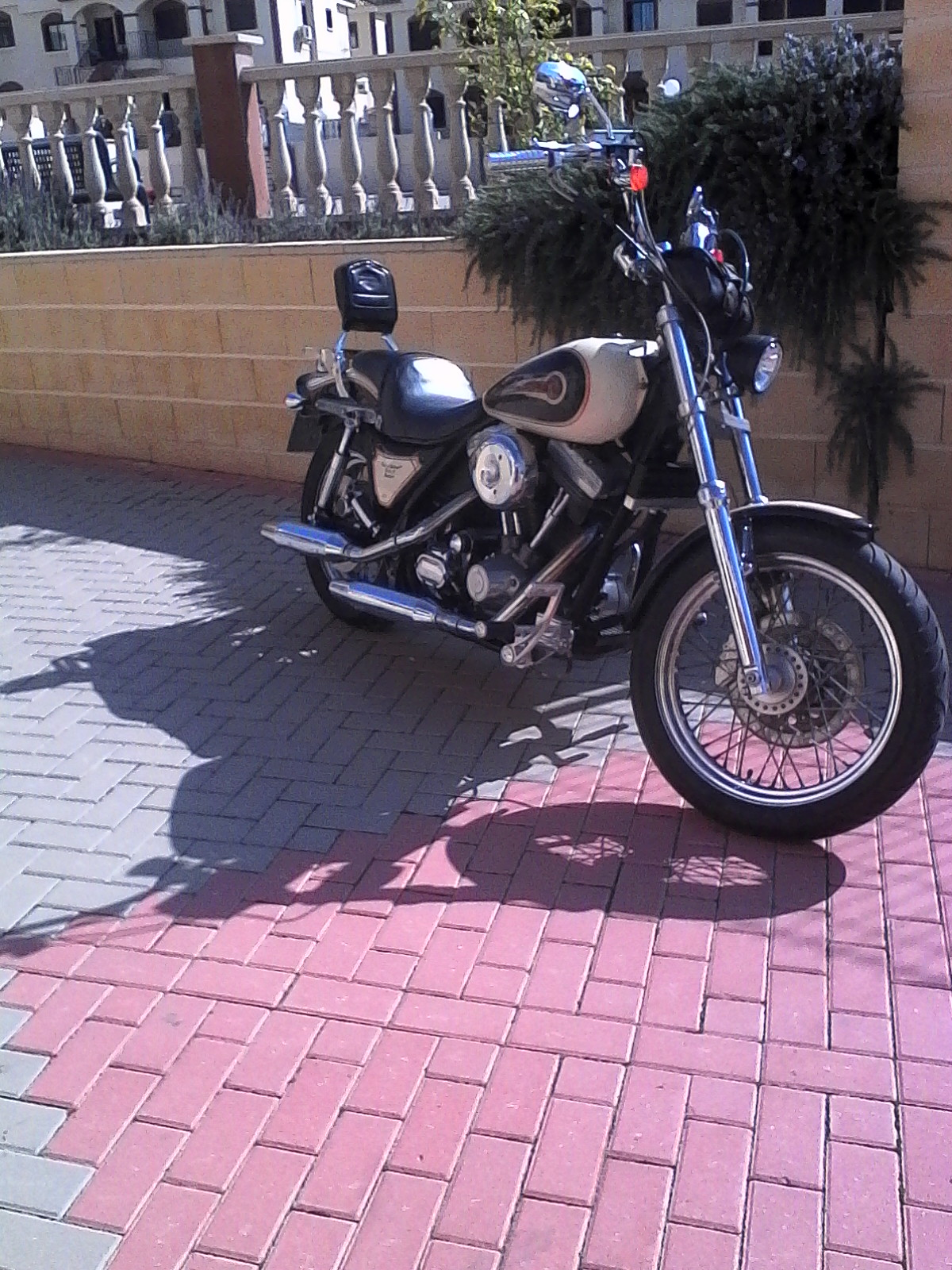 For sale: Motorbike Harley Davidson - Buy and sell items in