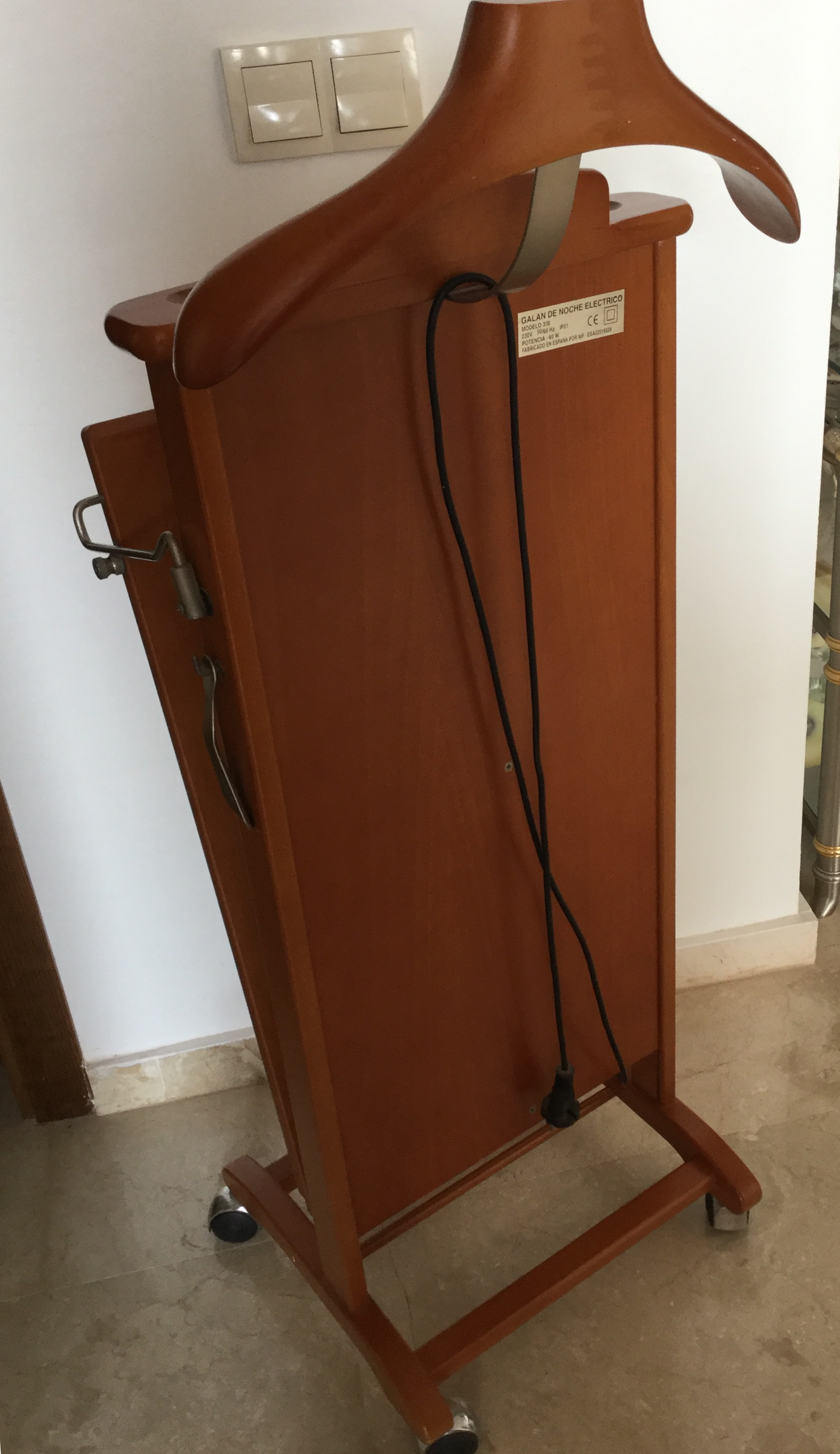 For sale: Trouser Press - Buy and sell items in Punta Prima