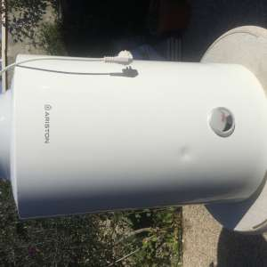 For sale: 80ltr electric boiler