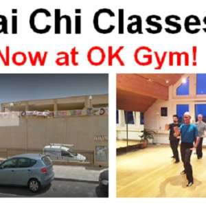 Tai Chi classes for Beginners in Los Dolses