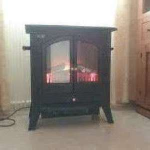 For sale: Electric Fire