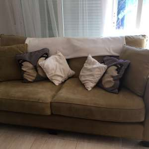 For sale: American sofa - €80