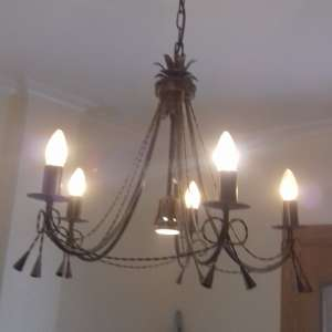 For sale: Ceiling Lamp - €40