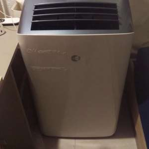 For sale: Air conditioner equation silent
