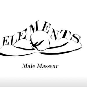Elements male massage