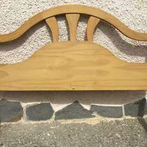 For sale: Double headboard - €35