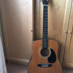 For sale: OPUS guitarr