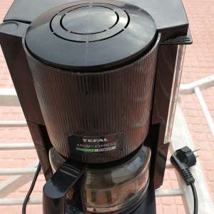 For sale: Tefal coffee maker - €5