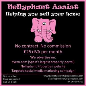 Nellyphant Assist