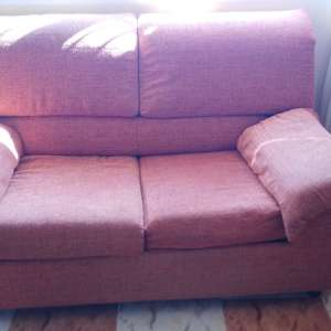 For sale: Sofa Bed - €50
