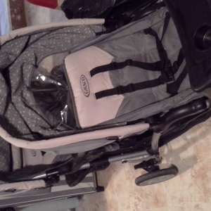 For sale: Double buggy - €90