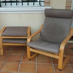 For sale: Ikea chairs - €75
