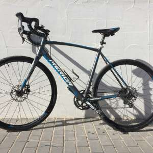 For sale: Merida road bike