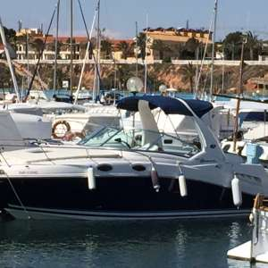 For sale: Speedboat Sea Ray Sundancer 275 - €49,999