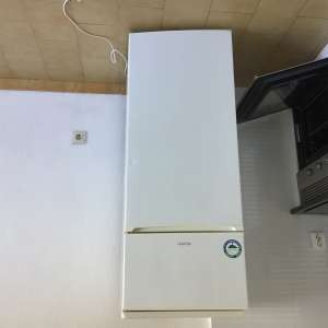 For sale: Bluesky Fridge Freezer - €35