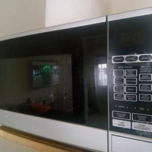 For sale: Microwave 800w - €40
