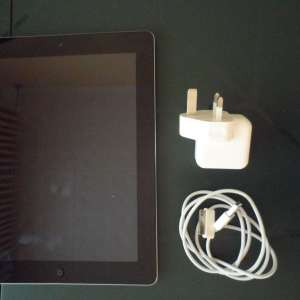 For sale: FOR SALE iPAD 16gb - €120