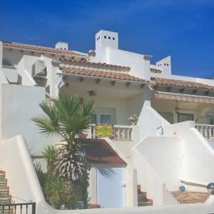 House south Costa Blanca las ramblas golf course