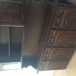 For sale: Large sideboard